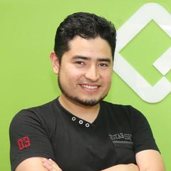 Freddy Vega