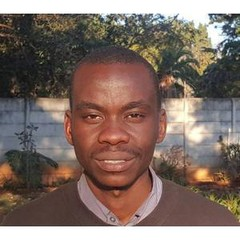Rick Bongani Masuku