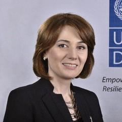 Sophie Kemkhadze
