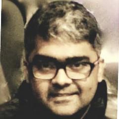 Ananth Balasubramanyam