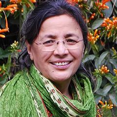 Sulochana Shrestha – Shah