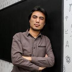 Akmal Salikhov