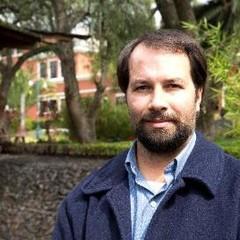 Andrés Proaño Serrano