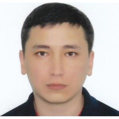 Baurzhan Alzhanov