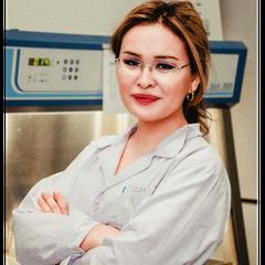 Damel  Mektepbaeva