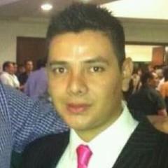 David Alejandro F. Barja Cuéllar