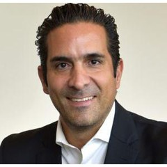 Sergio Torres Lebrija