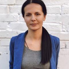 Kateryna Degtyar