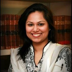 Anita Ghazi Rahman