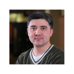 Rashid Dyussembayev