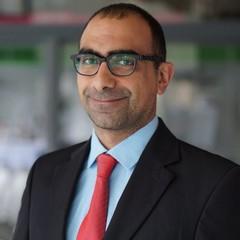Ziad Chemaly