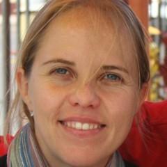 Sasha Vieira