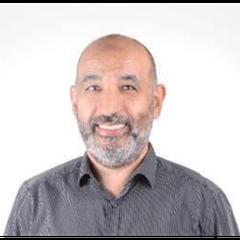 Khalid  Albibas