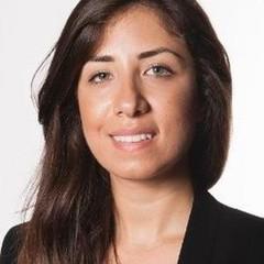 Tamara Zakharia