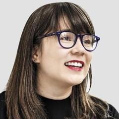 Leticia Jáuregui Casanueva