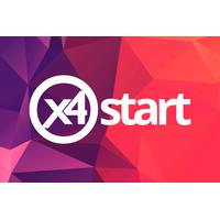 x4start