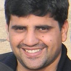 Anshu Prasher