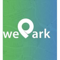wePark - Connecting Drivers for Parking