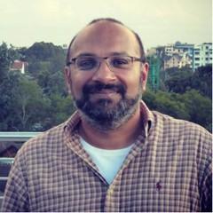 Kamal Bhattacharya