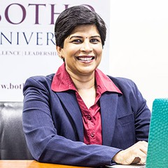Priya Iyer