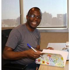 Reggie  Mutetwa