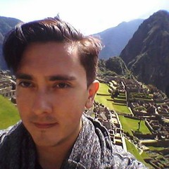 Mauricio Moreno Vazquez