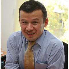 Usmon  Rakhimjanov
