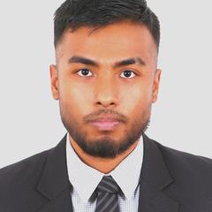 Niloy Kumar Roy