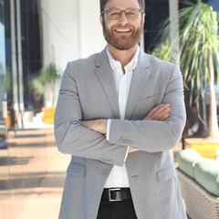 David Hyman