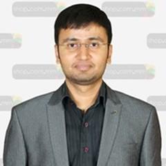 Sumit Jasoria