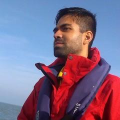 Vishal Verma