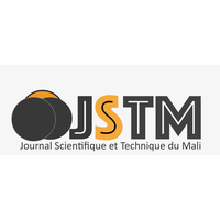 Journal Scientifique et technique du Mali