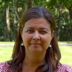 Irene Alvarado