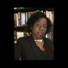 Geraldine Muanza Geraldo