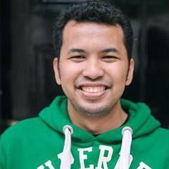 Mohd Atasha Alias
