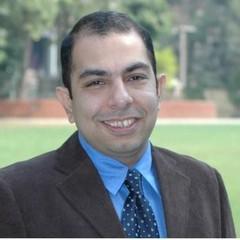 Naveen Asrani