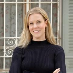 Jenny Ahlzen