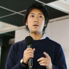 Takuma Terakubo