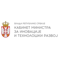 Cabinet of minister of innovation and tech dev