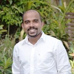 Arun Asok