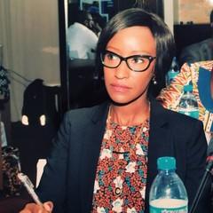 Antoinette Ntlemo