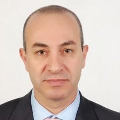 Jamal Haddad