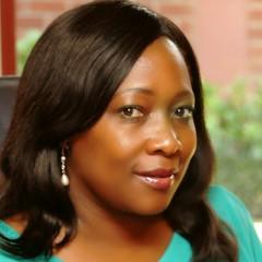 Lilian Mbayiwa