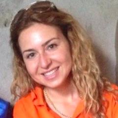 Angela Homsi