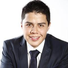 Oliver Bellido