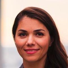 Cristina  Țoncu