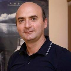 Bagrat Yengibaryan