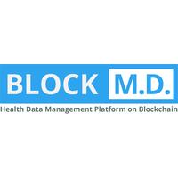 BLOCK M.D.