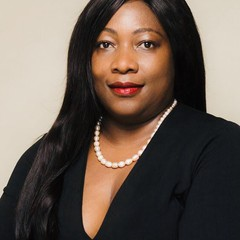 Lillian Mbayiwa