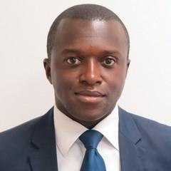 Blaise Mbatshi